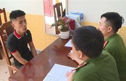 Giải cứu 12 thiếu nữ bị khống chế, bắt ép phục vụ các quán karaoke