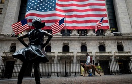 Mỹ có thể loại bỏ cổ phiếu Trung Quốc ra khỏi sàn chứng khoán?