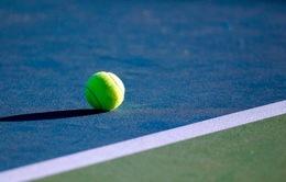 Các tay vợt nằm ngoài top 500 có thể sẽ được hỗ trợ tài chính