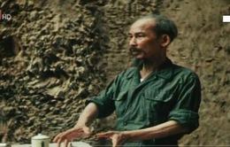 Chủ tịch Hồ Chí Minh - Biểu tượng của thời đại