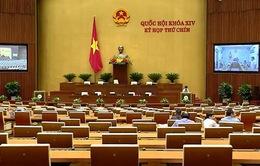 Khai mạc Kỳ họp thứ 9, Quốc hội khóa XIV bằng hình thức họp trực tuyến