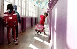 Nhiều nước châu Âu mở cửa lại trường học
