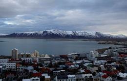 """Iceland """"rục rịch"""" đón du khách quay trở lại"""