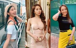 """Những nữ diễn viên """"nấm lùn"""" của phim truyền hình Việt"""