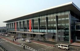 Bổ sung 21 quầy làm thủ tục tại sảnh E sân bay Nội Bài