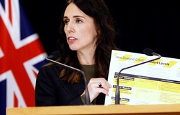 New Zealand triển khai ứng dụng tự theo dõi hành trình đi lại