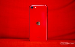 """iPhone SE 2020 nhanh hơn tất cả smartphone Android"""