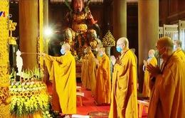 Đại lễ Phật đản tại Ninh Bình