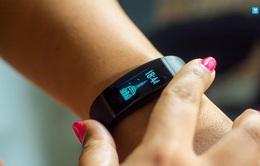 Realme Band: Vòng đeo tay màn hình 0,96 inch, đo nhịp tim, theo dõi giấc ngủ