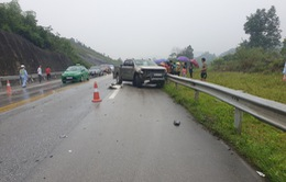 61 người thiệt mạng vì tai nạn giao thông trong 3 ngày nghỉ lễ