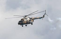 Rơi máy bay quân sự tại Nga, toàn bộ phi hành đoàn thiệt mạng