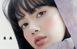 Lisa (BLACKPINK) đẹp hút hồn trên bìa tạp chí Allure