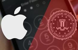 FBI đã tự mở khóa thành công iPhone của kẻ xả súng mà không cần đến Apple