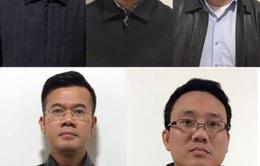 Truy tố 12 bị can trong đại án Trần Bắc Hà tại Ngân hàng BIDV
