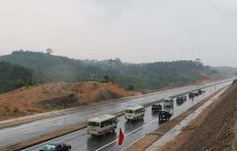 Dự án đường gần 1.000 tỷ đồng nối với cao tốc Nội Bài - Lào Cai chính thức thông xe