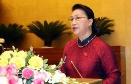 Chủ tịch Quốc hội: Kỳ họp thứ 9 sẽ là một kỳ họp đặc biệt, ghi dấu của sự đổi mới