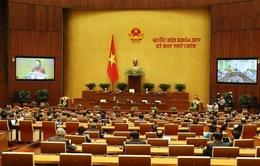 Chính phủ đề xuất điều chỉnh chỉ tiêu tăng trưởng kinh tế