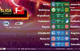Bayern Munich - Dortmund: Tập dượt cho đại chiến