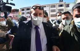 Bắt giữ Bộ trưởng Bộ Y tế Bolivia vì tham nhũng