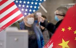 WHO mắc kẹt trong cuộc cạnh tranh Mỹ - Trung Quốc