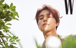 Lee Dong Wook lạnh lùng và lãng tử trong bộ ảnh mới