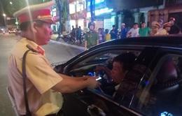 Bà Rịa - Vũng Tàu: Vi phạm nồng độ cồn, 1 khách du lịch bị phạt kịch khung 35 triệu đồng