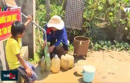 Khánh Hòa: Lắp đặt trạm cấp nước sinh hoạt miễn phí cho người dân miền núi