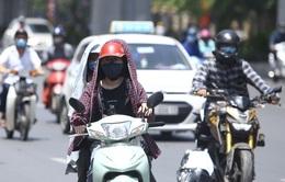 Nắng nóng gia tăng ở Bắc Bộ và Trung Bộ