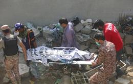 Ít nhất 11 người tử vong trong vụ tai nạn máy bay ở Pakistan