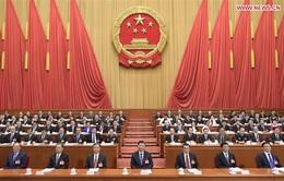 Chưa có tiền lệ: Trung Quốc không đặt ra mục tiêu tăng trưởng năm 2020