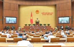 Tuần làm việc trực tuyến thứ 2: Quốc hội sẽ thảo luận về những dự án luật nào?