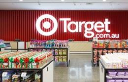 Australia: Chuỗi siêu thị Target đóng cửa, chuyển đổi gần 200 cửa hàng