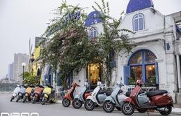 Giải mã sức hút xe máy điện Dibao trong lòng giới trẻ Việt