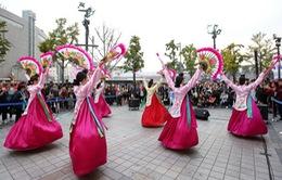 Số du khách nước ngoài đến Hàn Quốc giảm tới hơn 98% trong tháng 4