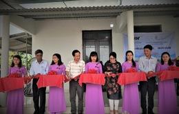 Quỹ Tấm lòng Việt bàn giao nhà chống bão lũ, tặng học bổng tại Thừa Thiên Huế