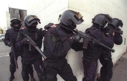 Nga bắt giữ đối tượng bắt cóc con tin tại ngân hàng