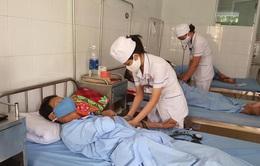 Quảng Bình có trên 1.000 người mắc sốt xuất huyết
