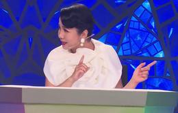 Diva Mỹ Linh nhập cuộc Sàn chiến giọng hát