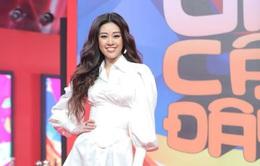 """Hoa hậu Khánh Vân """"xông đất"""" Ơn giời! Cậu đây rồi mùa 7"""
