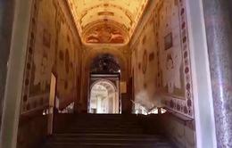 Bảo tàng Vatican mở cửa trở lại đón du khách từ 1/6