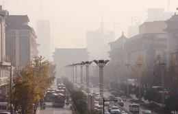 Trung Quốc: Ô nhiễm môi trường giảm rõ rệt trong mùa dịch bệnh
