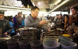 Trung Quốc đặt mục tiêu xóa nghèo hoàn toàn vào năm 2020