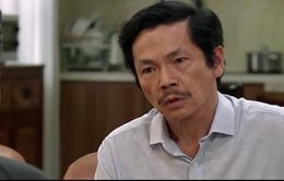 Những ngày không quên - Tập 34: Ông Sơn (NSND Trung Anh) chấp nhận cho Huệ (Thu Quỳnh) ly hôn lần 2