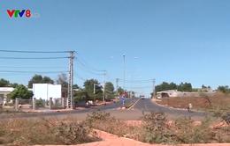 Đắk Lắk: Giá đất đô thị tăng nhiều lần
