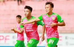 VIDEO Highlights CLB Đồng Tháp 3-1 CLB Hải Phòng (Vòng loại Cúp Quốc gia 2020)