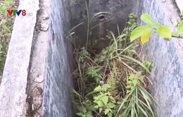 Thừa Thiên - Huế: Cấp nước sinh hoạt vùng cao còn nhiều bất cập
