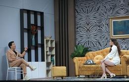 """Hoa hậu Khánh Vân: """"Nếu làm Hoa hậu mà phải sống dối trá thì tôi sẽ không làm"""""""