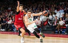 2 Cúp bóng rổ châu Âu chính thức hủy mùa giải 2019/20