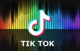 TikTok đạt số lượt tải về kỷ lục mùa dịch COVID-19