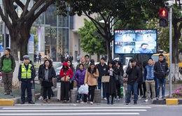 """Trung Quốc: Đến sức khỏe cũng có thể được """"chấm điểm"""" cả đời"""